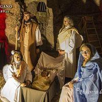 Accadde in una Grotta – Presepe Vivente negli Ipogei Capparelli 2018 (11)