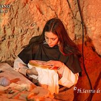 Accadde in una Grotta – Presepe Vivente negli Ipogei Capparelli 2018 (13)