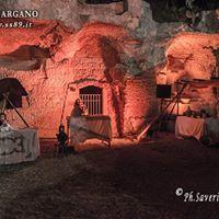 Accadde in una Grotta – Presepe Vivente negli Ipogei Capparelli 2018 (15)