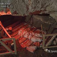 Accadde in una Grotta – Presepe Vivente negli Ipogei Capparelli 2018 (17)