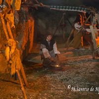 Accadde in una Grotta – Presepe Vivente negli Ipogei Capparelli 2018 (2)