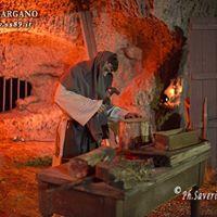 Accadde in una Grotta – Presepe Vivente negli Ipogei Capparelli 2018 (20)