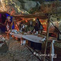 Accadde in una Grotta – Presepe Vivente negli Ipogei Capparelli 2018 (21)