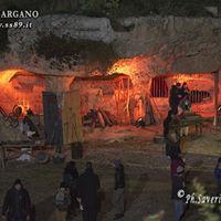 Accadde in una Grotta – Presepe Vivente negli Ipogei Capparelli 2018 (34)