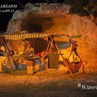 Accadde in una Grotta – Presepe Vivente negli Ipogei Capparelli 2018 (51)