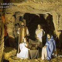 Accadde in una Grotta – Presepe Vivente negli Ipogei Capparelli 2018 (52)