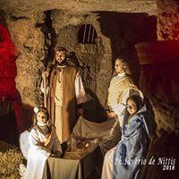 Accadde in una Grotta – Presepe Vivente negli Ipogei Capparelli 2018 (54)