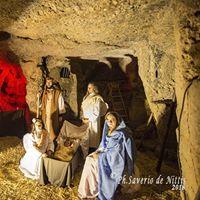 Accadde in una Grotta – Presepe Vivente negli Ipogei Capparelli 2018 (62)