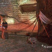 Accadde in una Grotta – Presepe Vivente negli Ipogei Capparelli 2018 (7)