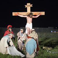 Settimana Santa in Puglia – Via Crucis al Parco Archeologico di Siponto (101)