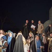 Settimana Santa in Puglia – Via Crucis al Parco Archeologico di Siponto (105)