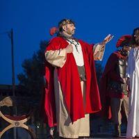 Settimana Santa in Puglia – Via Crucis al Parco Archeologico di Siponto (112)