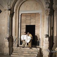 Settimana Santa in Puglia – Via Crucis al Parco Archeologico di Siponto (120)