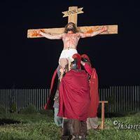 Settimana Santa in Puglia – Via Crucis al Parco Archeologico di Siponto (135)