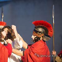 Settimana Santa in Puglia – Via Crucis al Parco Archeologico di Siponto (138)