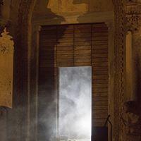 Settimana Santa in Puglia – Via Crucis al Parco Archeologico di Siponto (14)