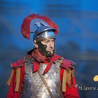 Settimana Santa in Puglia – Via Crucis al Parco Archeologico di Siponto (150)