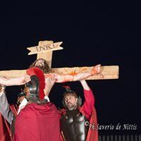 Settimana Santa in Puglia – Via Crucis al Parco Archeologico di Siponto (152)