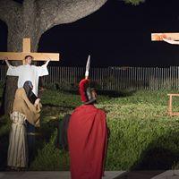 Settimana Santa in Puglia – Via Crucis al Parco Archeologico di Siponto (157)