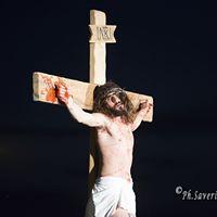 Settimana Santa in Puglia – Via Crucis al Parco Archeologico di Siponto (18)
