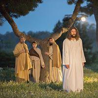 Settimana Santa in Puglia – Via Crucis al Parco Archeologico di Siponto (21)