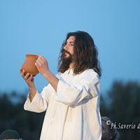Settimana Santa in Puglia – Via Crucis al Parco Archeologico di Siponto (24)