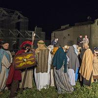 Settimana Santa in Puglia – Via Crucis al Parco Archeologico di Siponto (34)