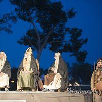 Settimana Santa in Puglia – Via Crucis al Parco Archeologico di Siponto (45)