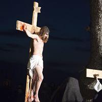 Settimana Santa in Puglia – Via Crucis al Parco Archeologico di Siponto (50)