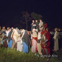 Settimana Santa in Puglia – Via Crucis al Parco Archeologico di Siponto (55)