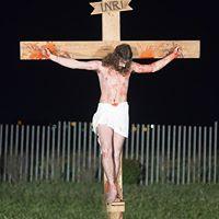 Settimana Santa in Puglia – Via Crucis al Parco Archeologico di Siponto (59)