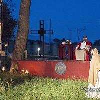 Settimana Santa in Puglia – Via Crucis al Parco Archeologico di Siponto (61)