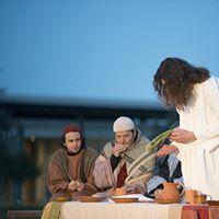 Settimana Santa in Puglia – Via Crucis al Parco Archeologico di Siponto (66)