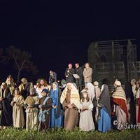 Settimana Santa in Puglia – Via Crucis al Parco Archeologico di Siponto (74)