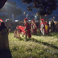 Settimana Santa in Puglia – Via Crucis al Parco Archeologico di Siponto (78)