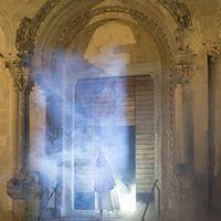 Settimana Santa in Puglia – Via Crucis al Parco Archeologico di Siponto (98)