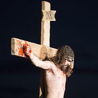 Settimana Santa in Puglia – Via Crucis al Parco Archeologico di Siponto (99)