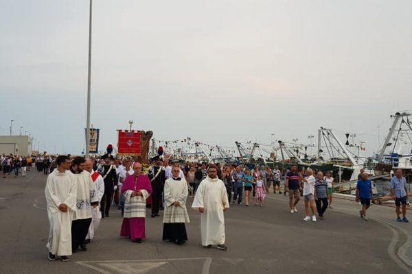 183^ FESTA PATRONALE IN ONORE DI MARIA SS DI SIPONTO (1)