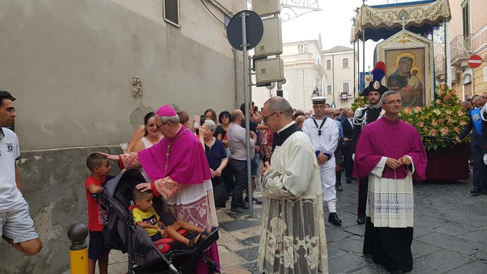 183^ FESTA PATRONALE IN ONORE DI MARIA SS DI SIPONTO (14)