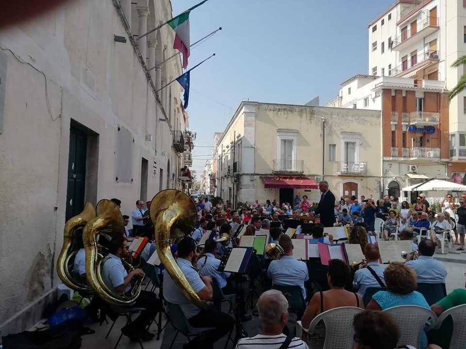 183^ FESTA PATRONALE IN ONORE DI MARIA SS DI SIPONTO (17)