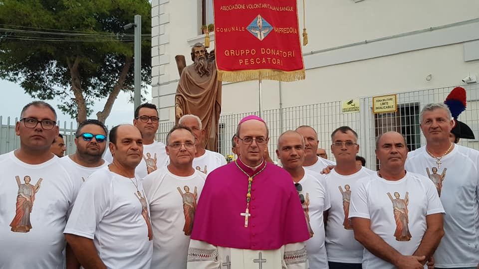 183^ FESTA PATRONALE IN ONORE DI MARIA SS DI SIPONTO (19)
