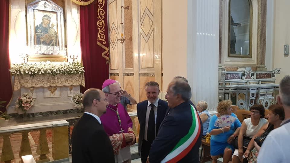183^ FESTA PATRONALE IN ONORE DI MARIA SS DI SIPONTO (21)