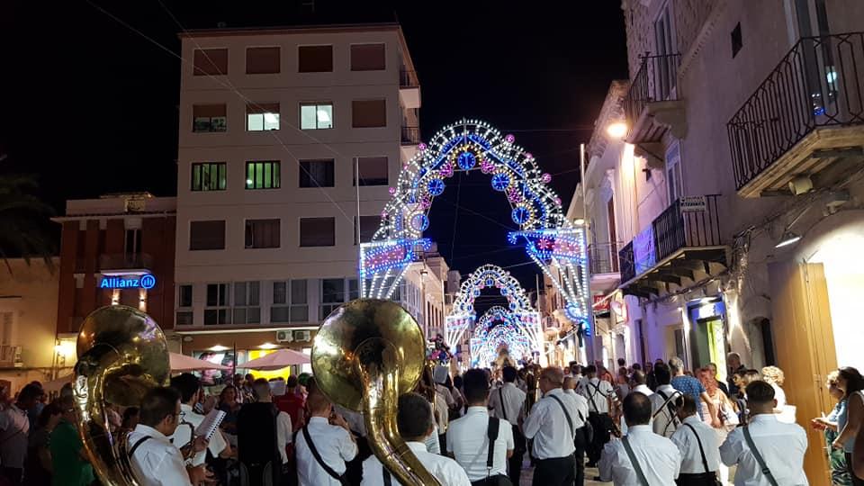 183^ FESTA PATRONALE IN ONORE DI MARIA SS DI SIPONTO (23)