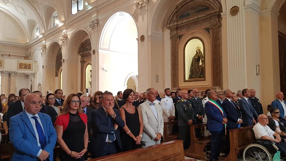 183^ FESTA PATRONALE IN ONORE DI MARIA SS DI SIPONTO (26)