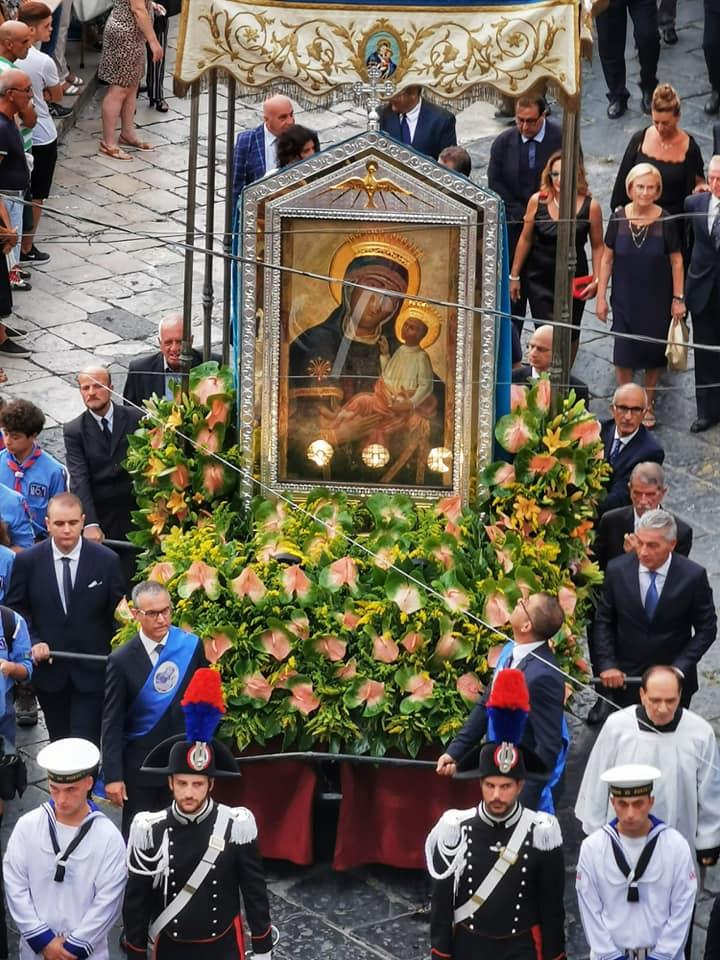 183^ FESTA PATRONALE IN ONORE DI MARIA SS DI SIPONTO (32)