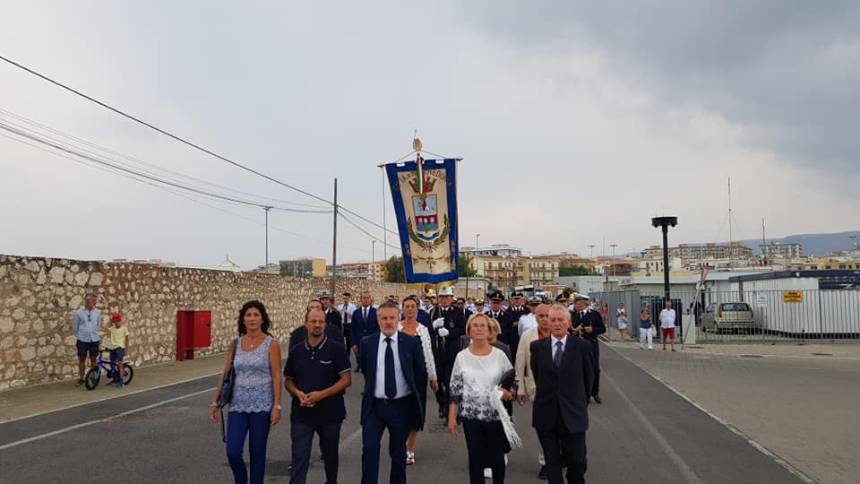 183^ FESTA PATRONALE IN ONORE DI MARIA SS DI SIPONTO (37)