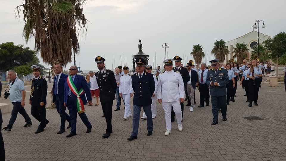 183^ FESTA PATRONALE IN ONORE DI MARIA SS DI SIPONTO (42)
