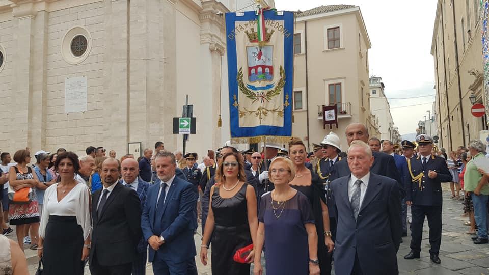 183^ FESTA PATRONALE IN ONORE DI MARIA SS DI SIPONTO (44)