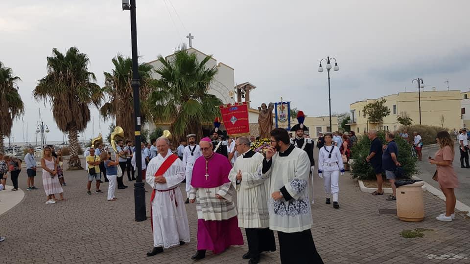 183^ FESTA PATRONALE IN ONORE DI MARIA SS DI SIPONTO (47)
