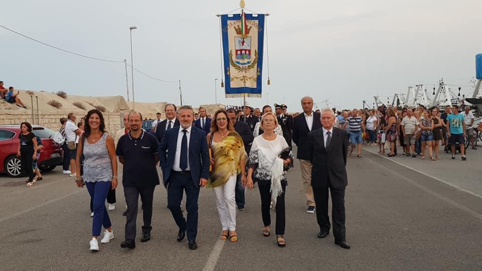 183^ FESTA PATRONALE IN ONORE DI MARIA SS DI SIPONTO (48)